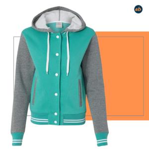MV Sport Varsity Sweatshirt Outerwear