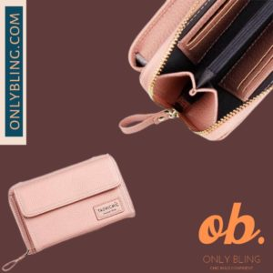 Lightweight Small Crossbody Bag Cell Phone Purse Wallet for Women Roomy Shoulder Bag