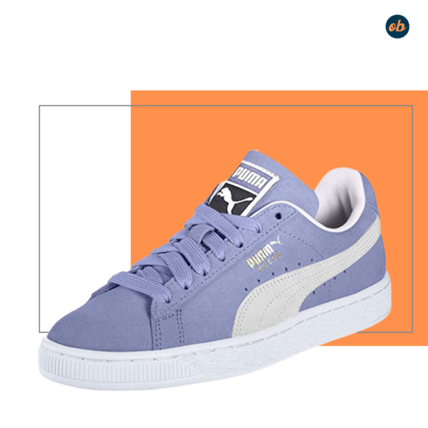 PUMA Unisex Adults' Classic Low-Top Sneakers