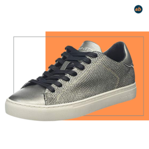 Crime London Low-top Sneakers