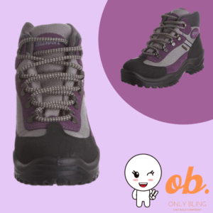 GRI Sport Women's Hiking Boot Waterproof