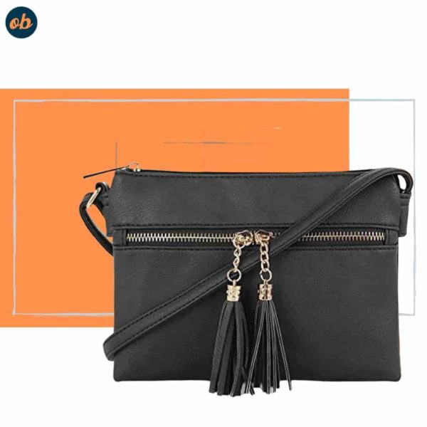 Small Lightweight Crossbody Bag