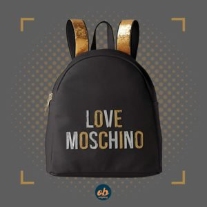 Love Moschino Women's Borsa Pu Shoulder Bag