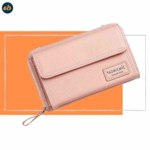 Lightweight Crossbody Bag Cell Phone Purse