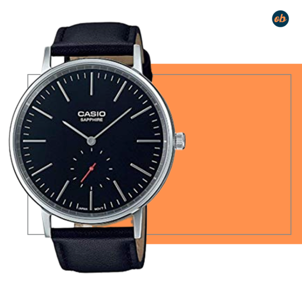 Casio Collection Unisex Adults Wristwatch