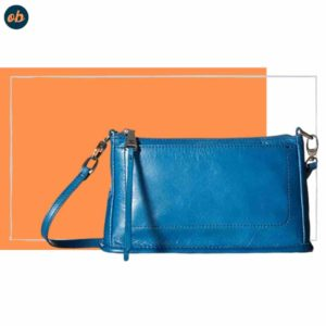 Hobo Convertible Cadence Handbag