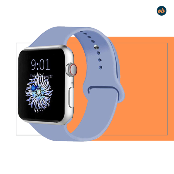 Sport Watch Band Compatible for Apple