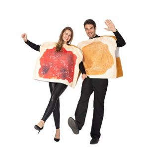 Best Halloween Outfit for Couples