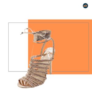MACKIN J Multi-Straps Sandals