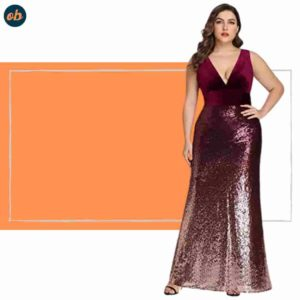 Valentine Plus-Size Sleeveless Dresses