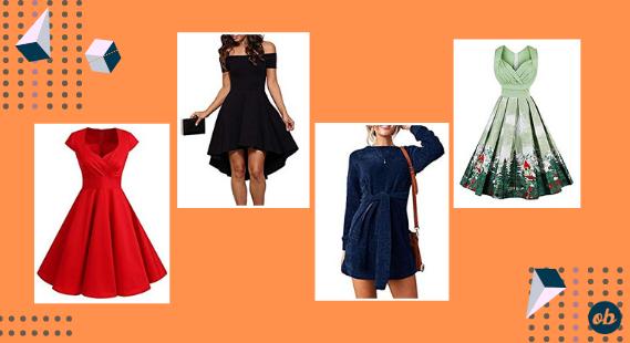 10 Cute Valentine Dresses Under $50