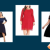 Valentine's Day Dresses for Plus-Size