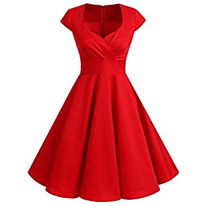 Valentines Day Dresses for Cocktail Party