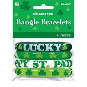 Best St Patrick's Day Green Accessories for women