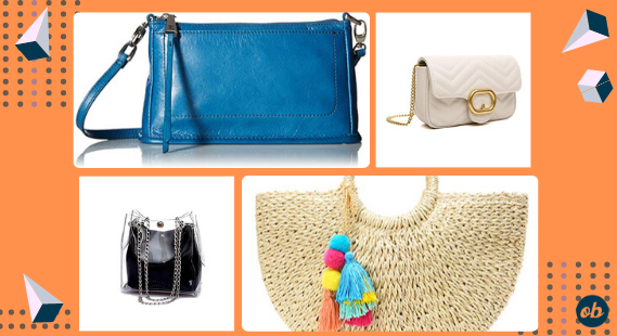 Amazing Handbags to gift her this valentine's day