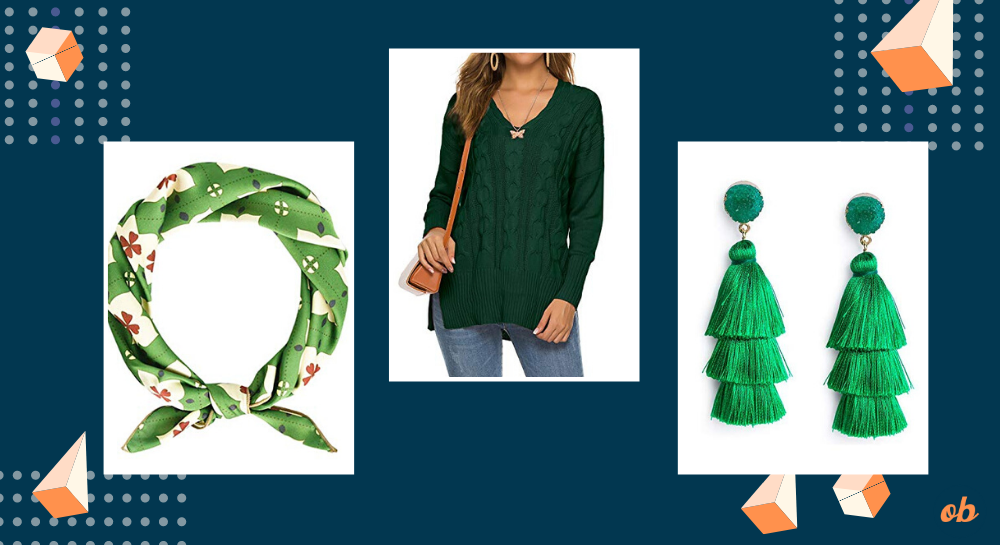 8 Amazing St Patrick's Day Look for Work